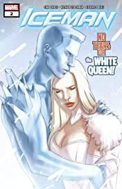 Iceman (2018-) #2