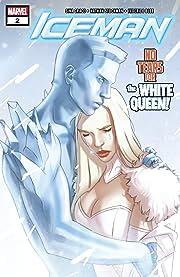 Iceman (2018-2019) #2