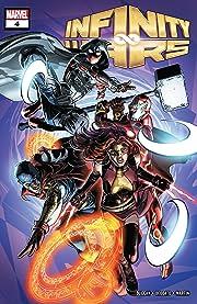 Infinity Wars (2018) #4 (of 6)