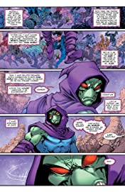Infinity Wars: Sleepwalker (2018) #2 (of 4)
