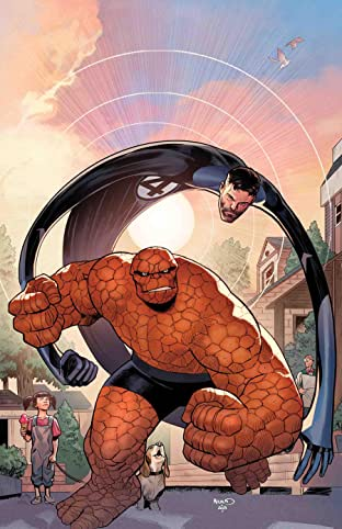 Marvel Two-In-One (2017-) #11