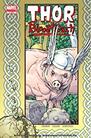 Thor: Blood Oath #4