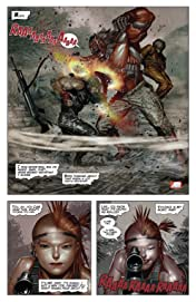 X-Force (2014-2015) #1