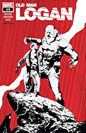 Old Man Logan (2016-2018) #49