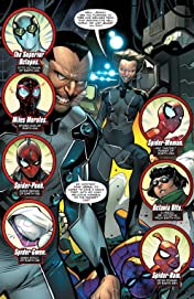 Spider-Geddon (2018) #2 (of 5)