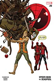 Spider-Man/Deadpool (2016-) #40