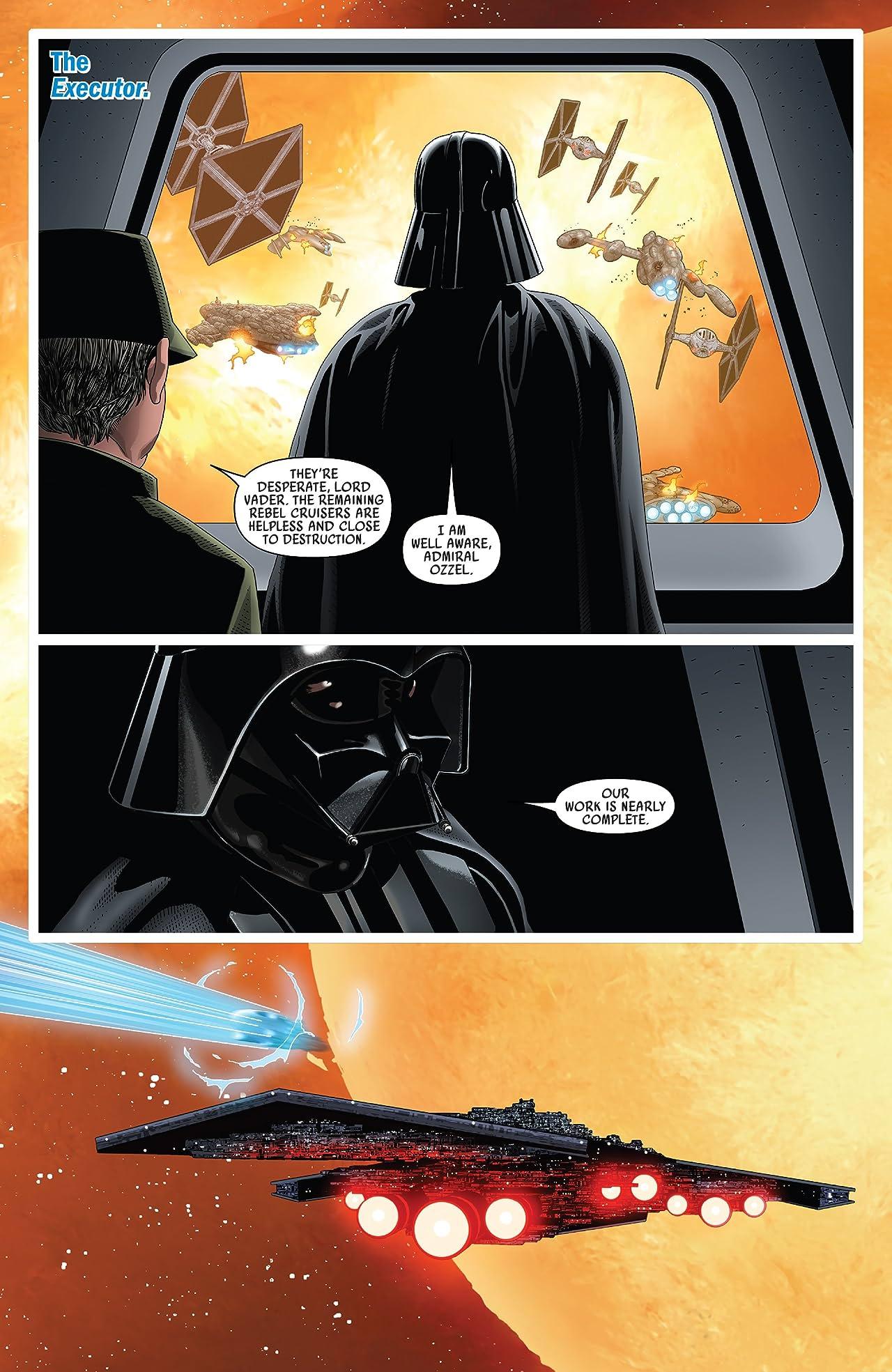 Star Wars (2015-) No.55