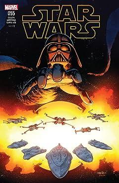 Star Wars (2015-) #55