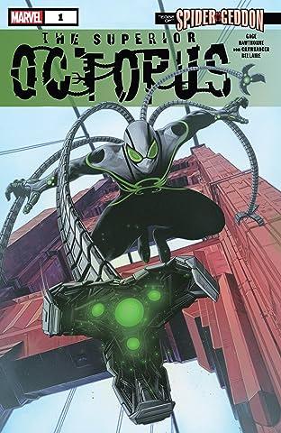Superior Octopus (2018) #1
