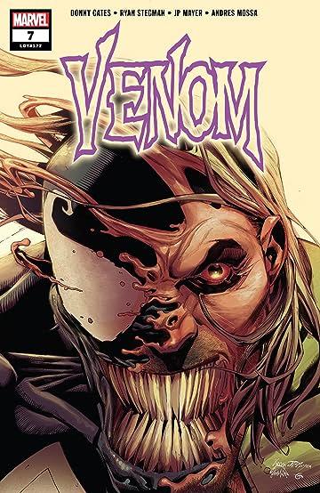 Venom (2018-) #7