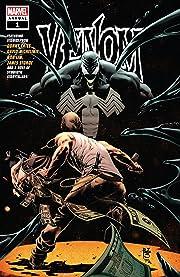 Venom (2018-) Annual No.1