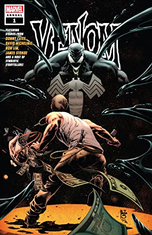 Venom (2018-) Annual No.1