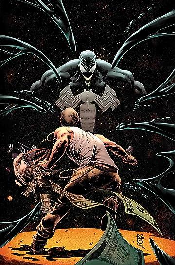 Venom (2018-) Annual #1