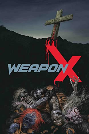 Weapon X (2017-) #24