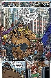 X-Men: Black - Mojo (2018) #1