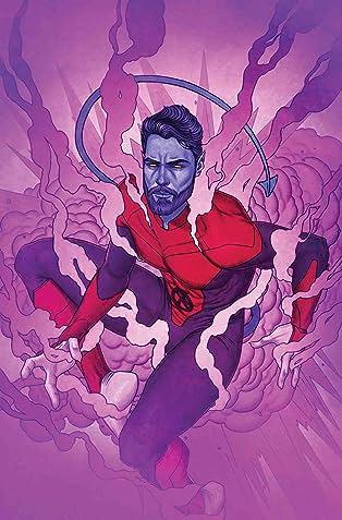 X-Men Red (2018-) #9