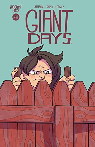 Giant Days No.41