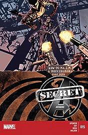 Secret Avengers (2013-2014) #15