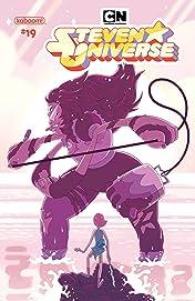 Steven Universe (2017-) #19