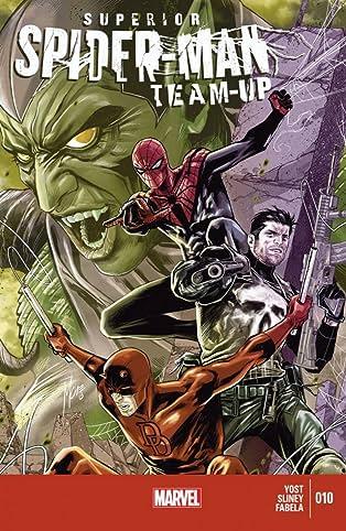Superior Spider-Man Team-Up #10