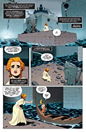 Jim Henson's Labyrinth: Coronation #6