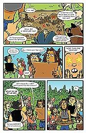 Lumberjanes #53