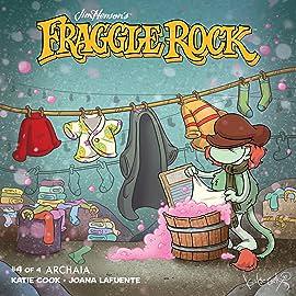 Jim Henson's Fraggle Rock (2018) #4 (of 4)