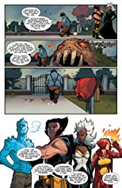 Wolverine and the X-Men #41