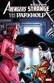 Avengers/Doctor Strange: Rise Of The Darkhold
