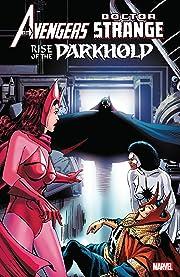 Avengers/Doctor Strange: Rise Of The Darkhold