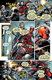 Deadpool: Assassin