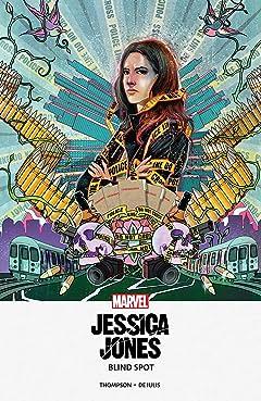 Jessica Jones: Blind Spot MPGN