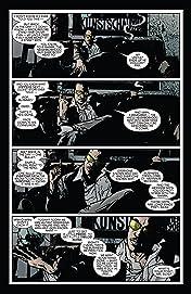 Marvel Knights Daredevil by Bendis & Maleev: Underboss