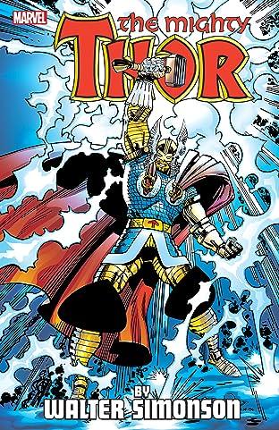 Thor by Walter Simonson Vol. 5