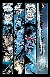X-Men: Phoenix In Darkness by Grant Morrison