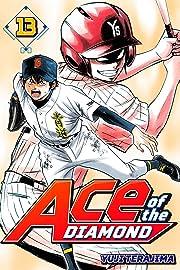 Ace of the Diamond Vol. 13