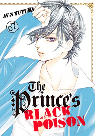 The Prince's Black Poison Vol. 7