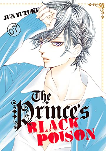 The Prince's Black Poison Vol. 7