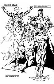 Ficcion Comics #1