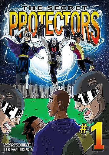 The Secret Protectors #1
