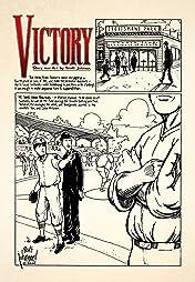Near To Now Presents: Scotnik Comics & Stories
