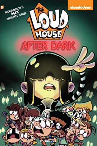 The Loud House Tome 5: The Man With The Plan