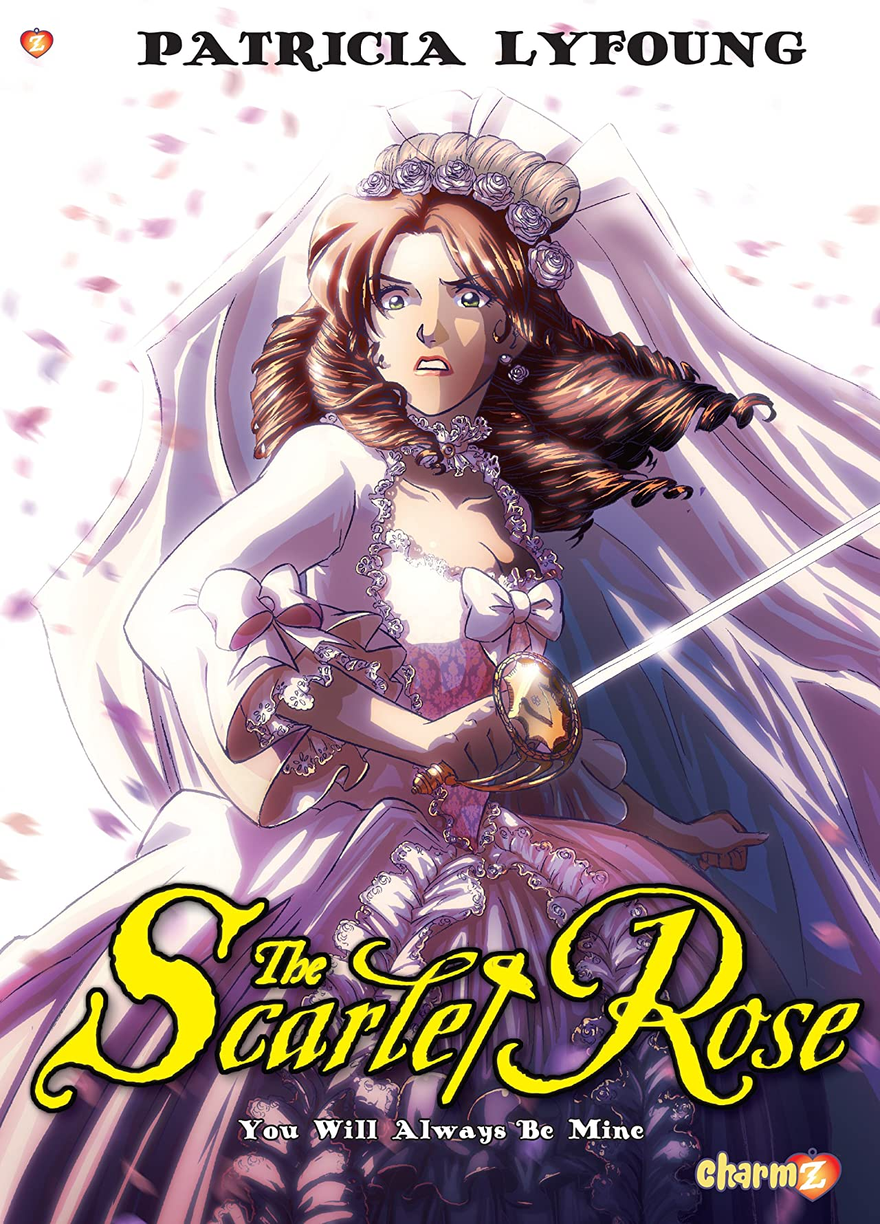 Scarlet Rose Vol. 4: You Will Always be Mine