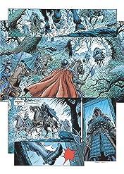 Légende Vol. 2: Les Forêts profondes