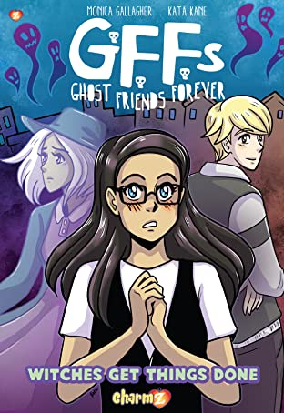 Ghost Friends Forever Vol. 2