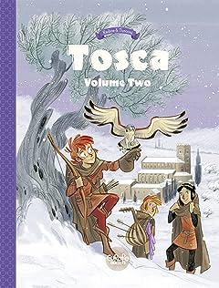 Tosca Vol. 2