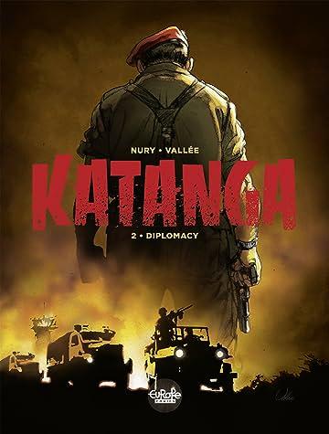 Katanga Vol. 2