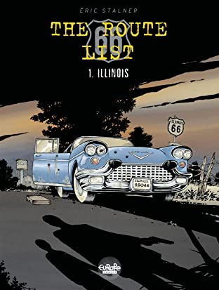 The Route 66 List Tome 1