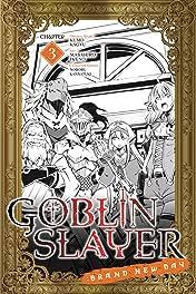 Goblin Slayer: Brand New Day #3