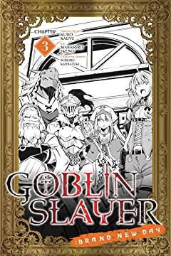 Goblin Slayer: Brand New Day #3